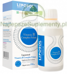 LIPOSOMALNA WITAMINA B Complex Folate 100%TM - 250 ml