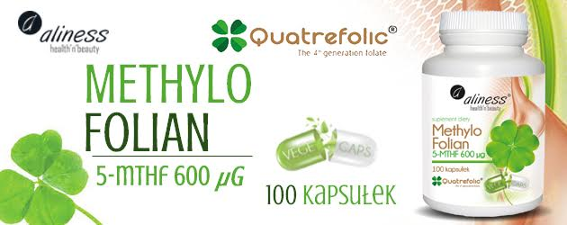 Methylo Folian Quaterfolic